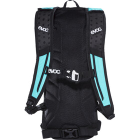 EVOC CC Lite Performance Backpack 3l neon blue